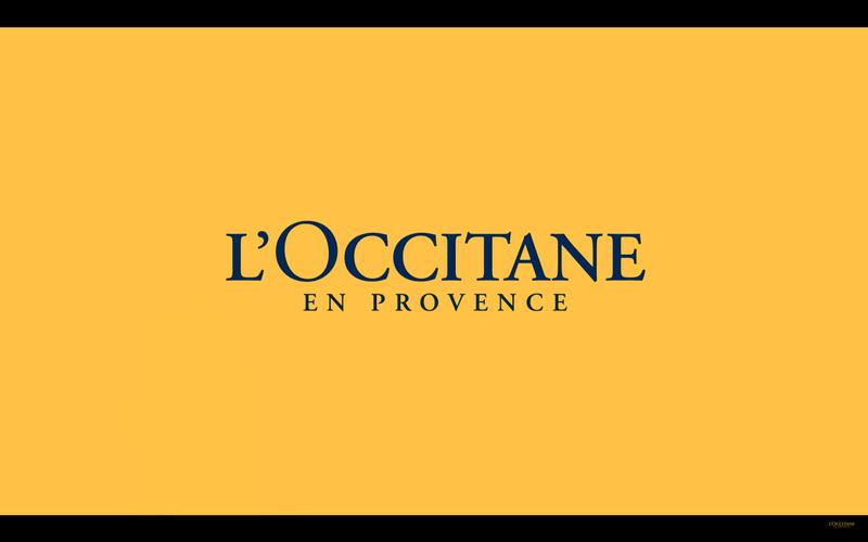 L'Occitane Portrait (Editing+colouring)