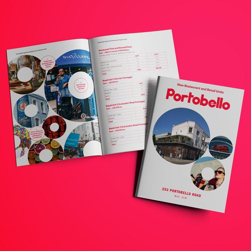 Portobello Road — Property