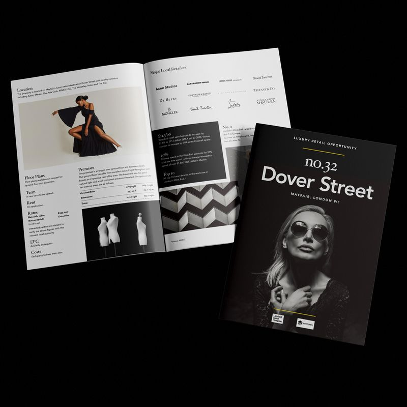 Dover Street — Property
