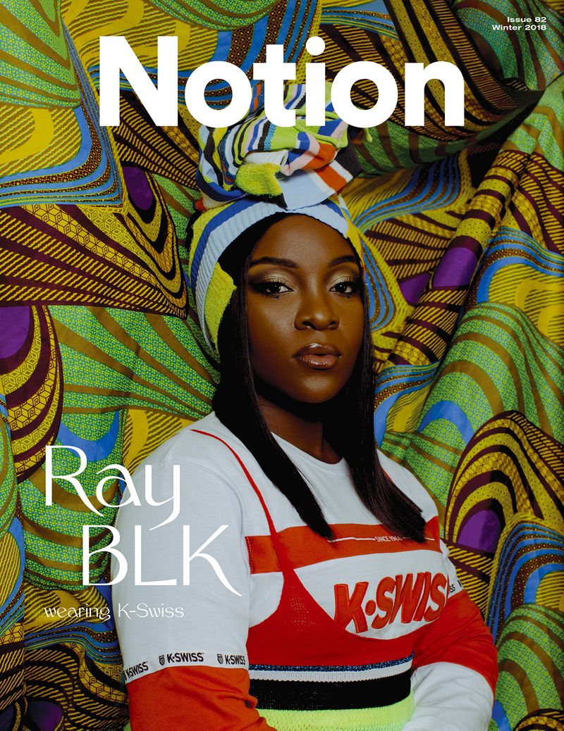 RAY BLK FOR NOTION COVER #82