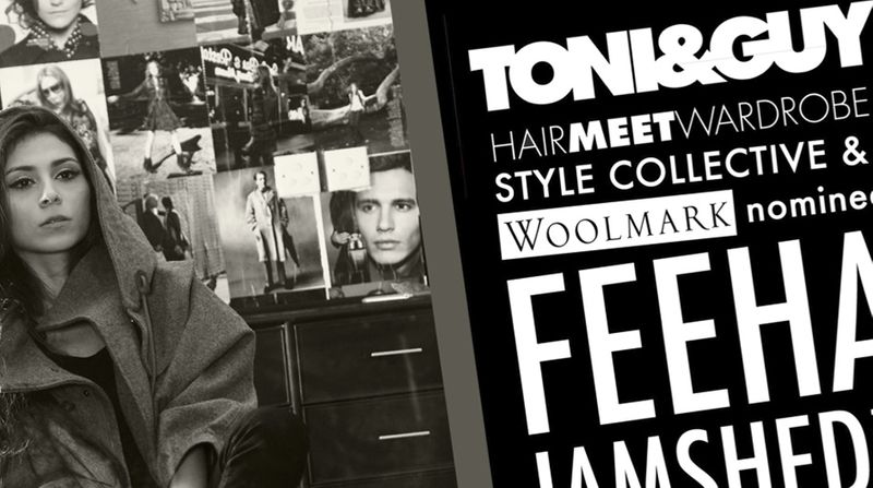 TONI&GUY Advertorial