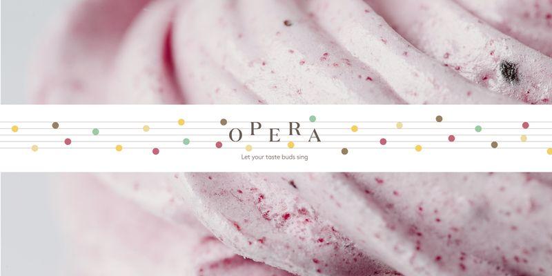 Opera Ice Cream