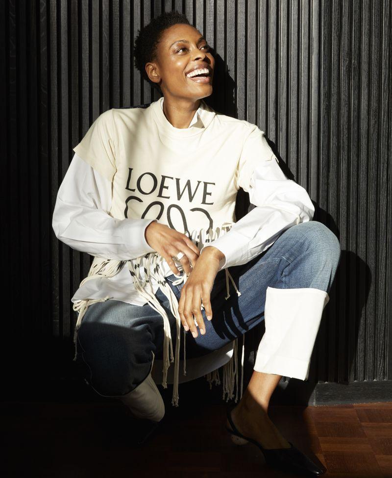 MATCHESFASHION.COM My Fashion Life: Donna Wallace