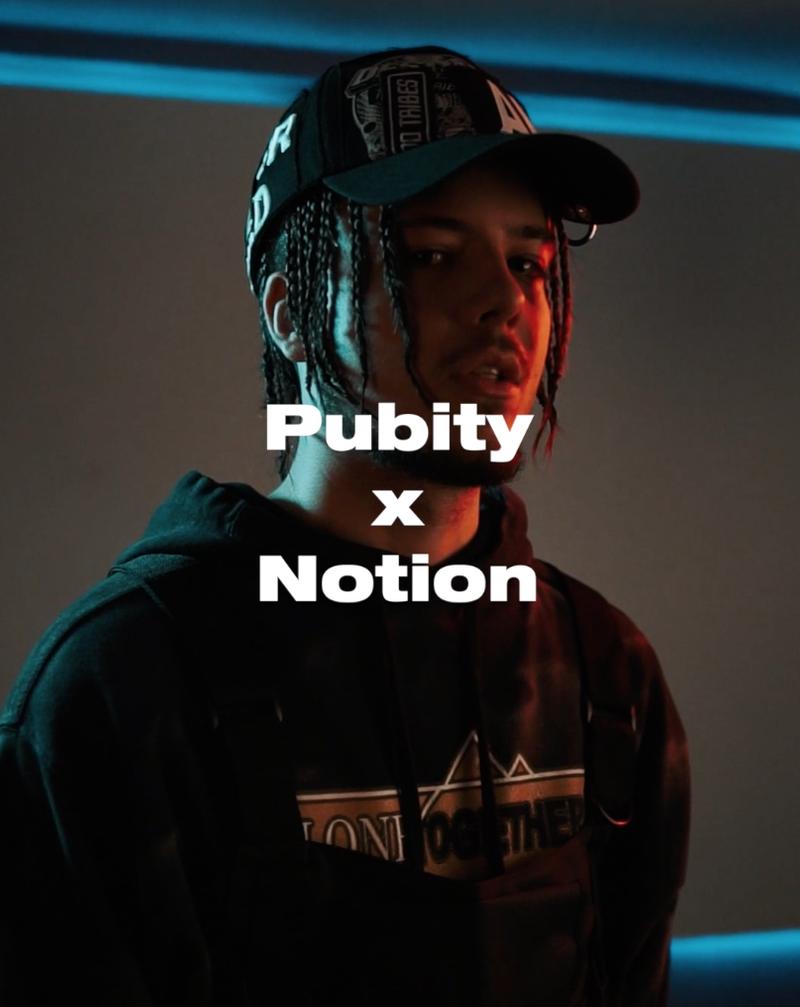 Notion Meets H E X