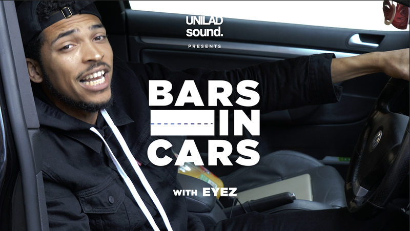 Bars In Cars