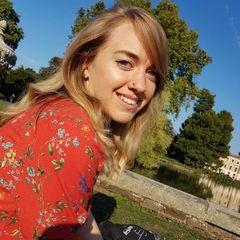Natalie Claire Baker