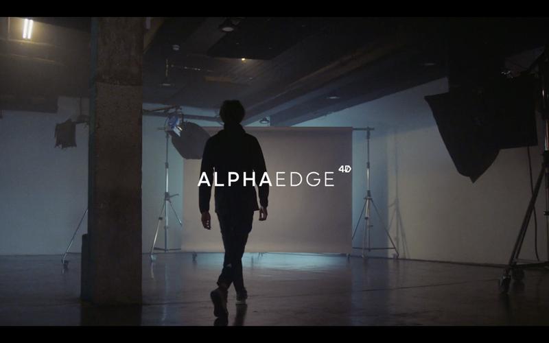 ALPHAEDGE 4D — adidas Futurecraft
