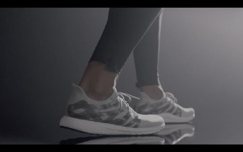 'Speed Factory' – adidas Futurecraft