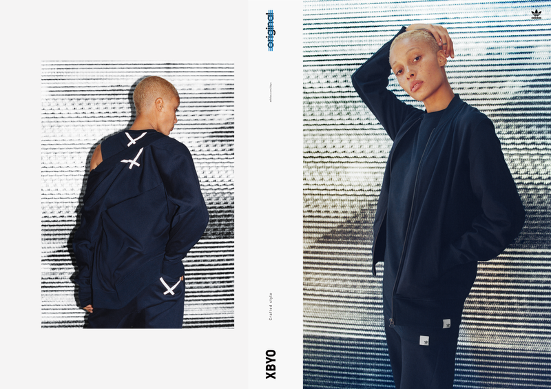XBYO 'Crafted Style' — adidas Originals