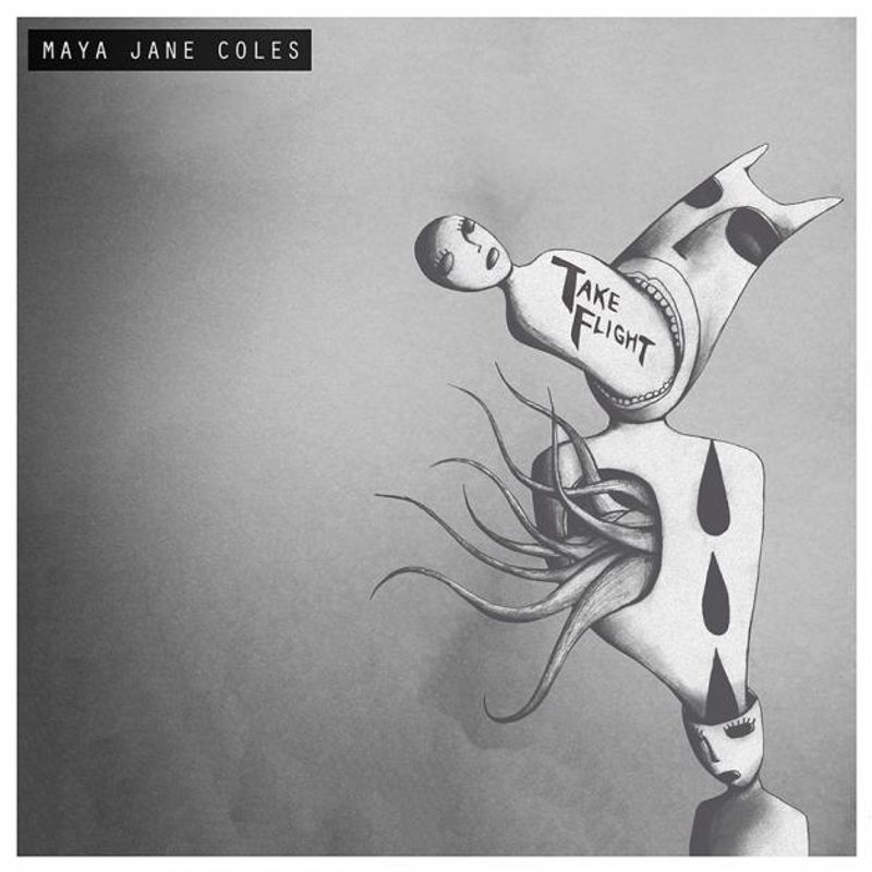 Maya Jane Coles (Take Flight)