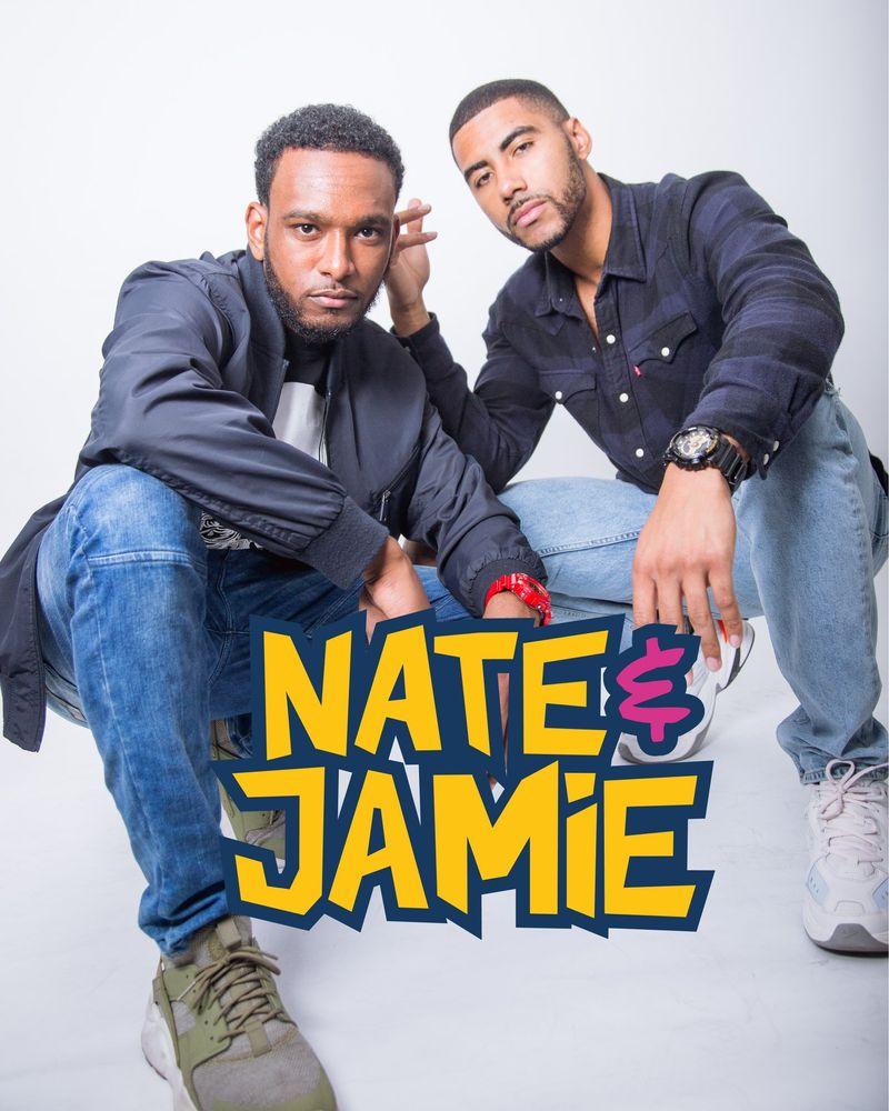 Nate & Jamie Season 2 - Comedy Web Series
