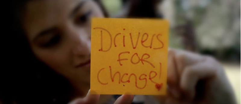 Drivers For Change- The Documentary