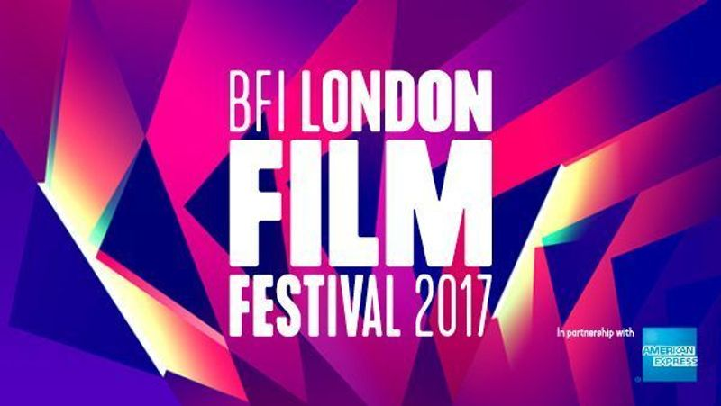 BFI London Film Festival 2017