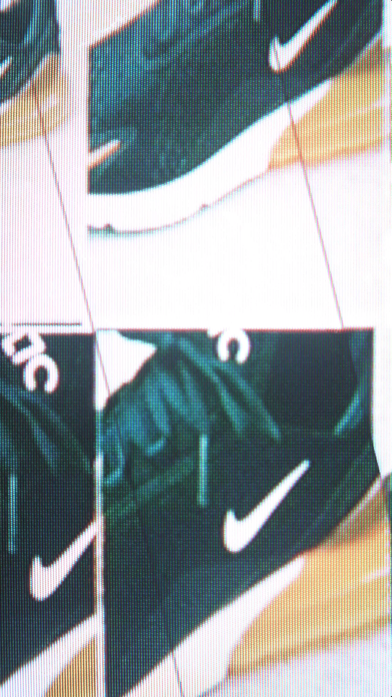 Nike 'Just Do It Yungen'