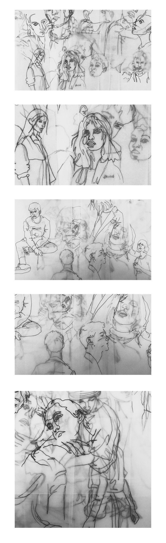 Line drawings c1