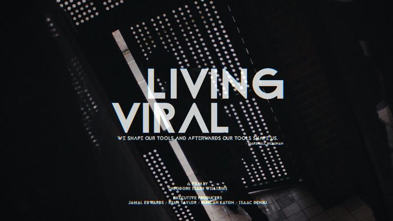 Living Viral