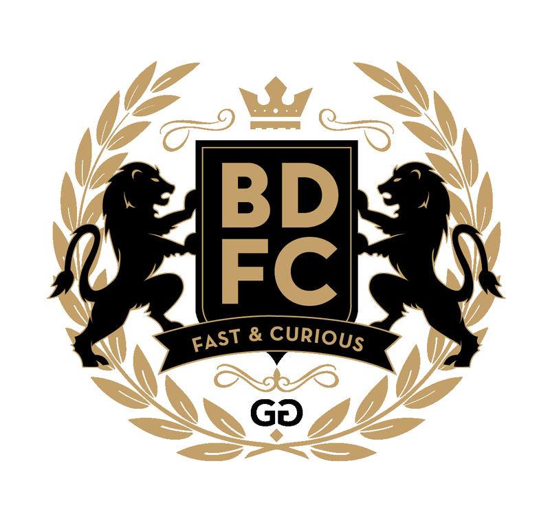 BDFC Gartner Logo