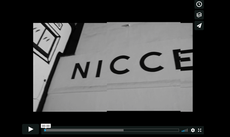 NICCE N-Studio Launch Party