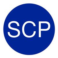 SCP Ltd logo