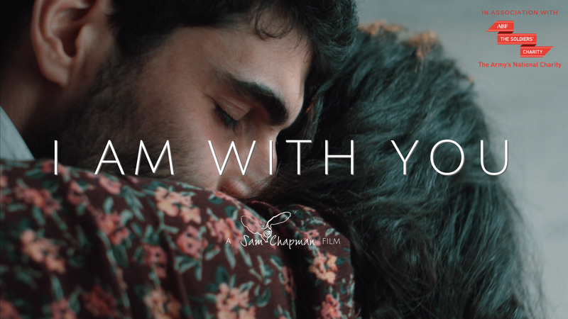 I Am With You | In Association with ABF The Soldiers' Charity