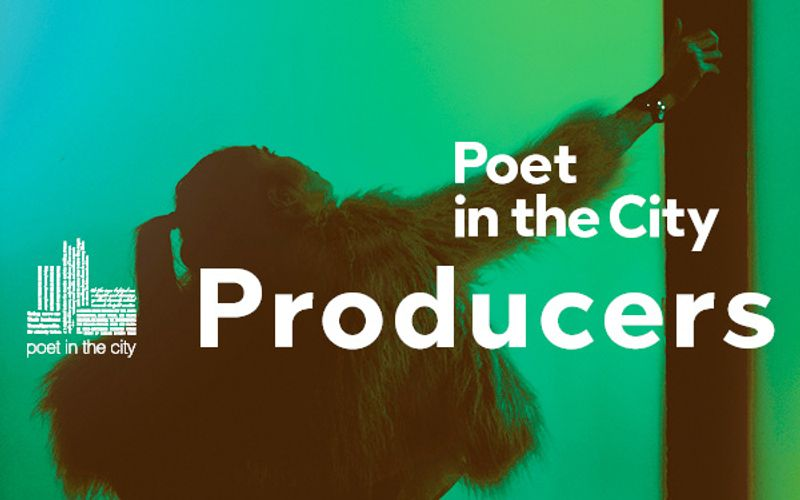 Poet In The City Producers