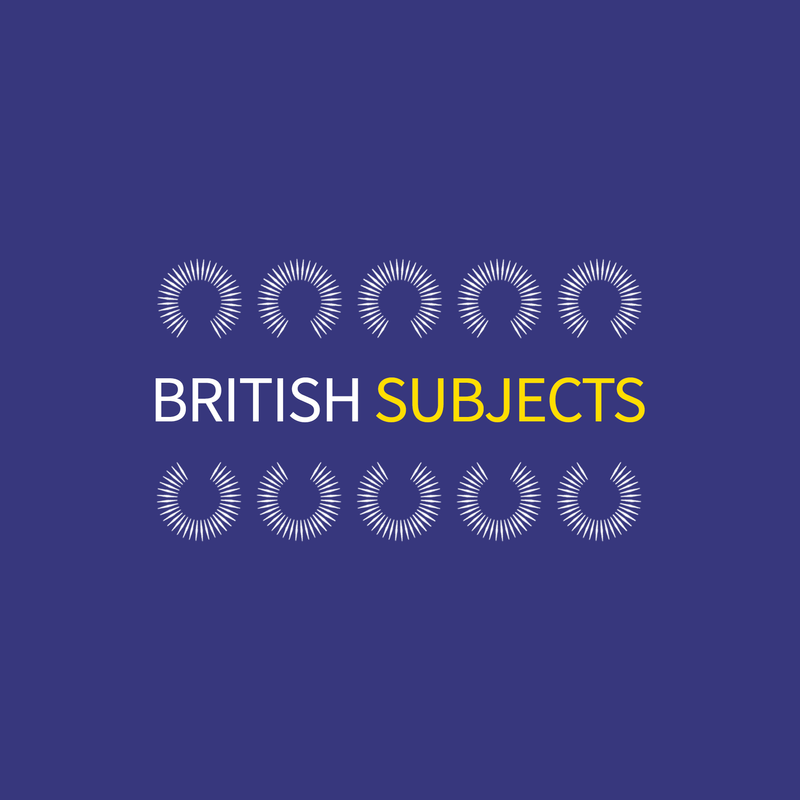 British Subjects podcast