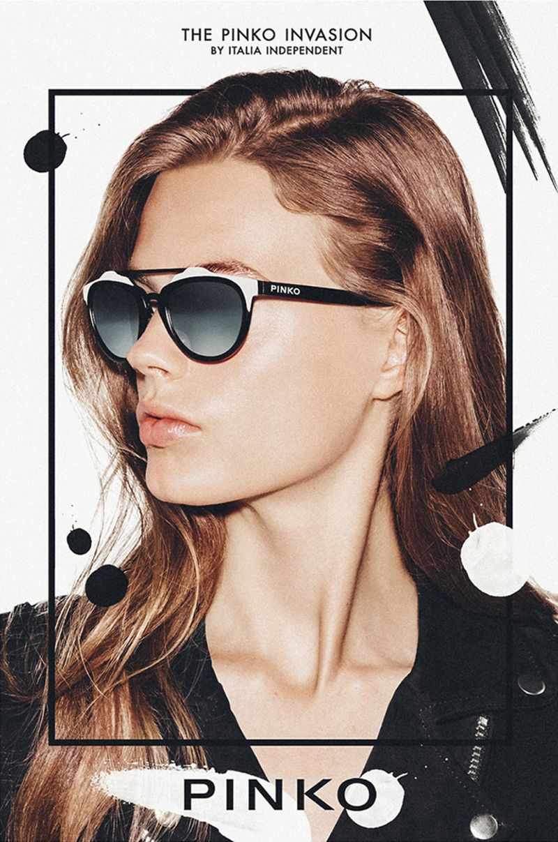 PINKO - sunglasses