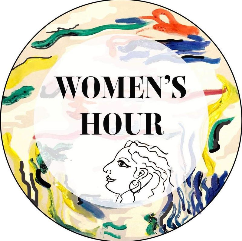 LSR Women's Hour with Eliza Hatch Interview
