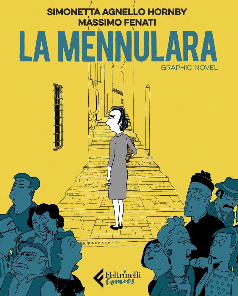 La Mennulara (The Almond Picker)