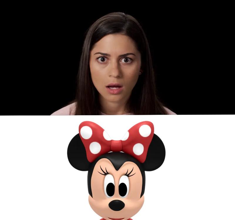 Samsung and Disney memes