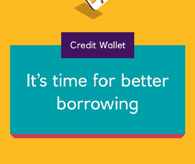NatWest - propotyping for better borrowing