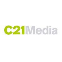 C21Media logo