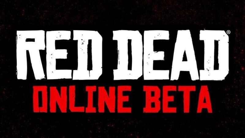 Red Dead Redemption 2 Online Beta
