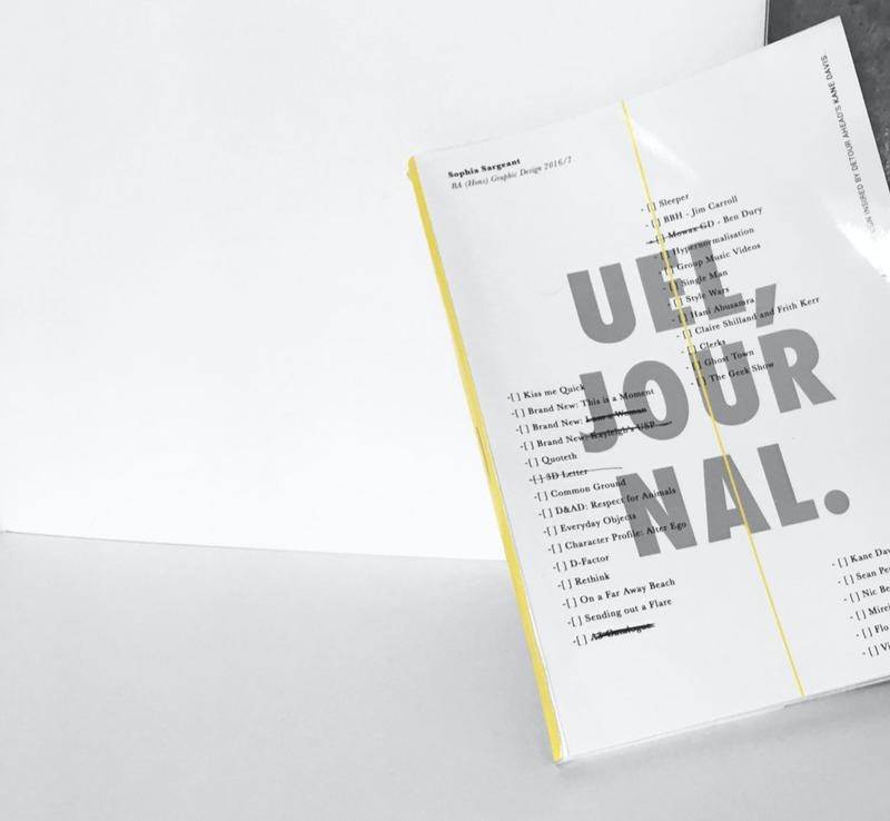UEL Journal