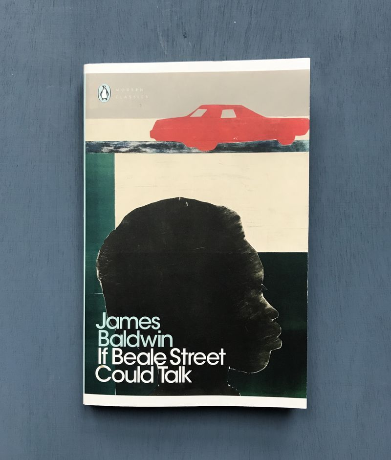 If Beale Street Could Talk James Baldwin