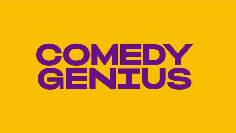 BFI Comedy Genius