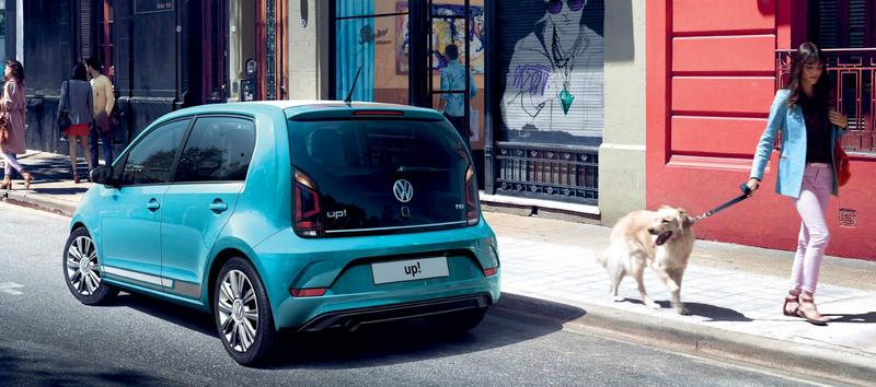 Volkswagen DM