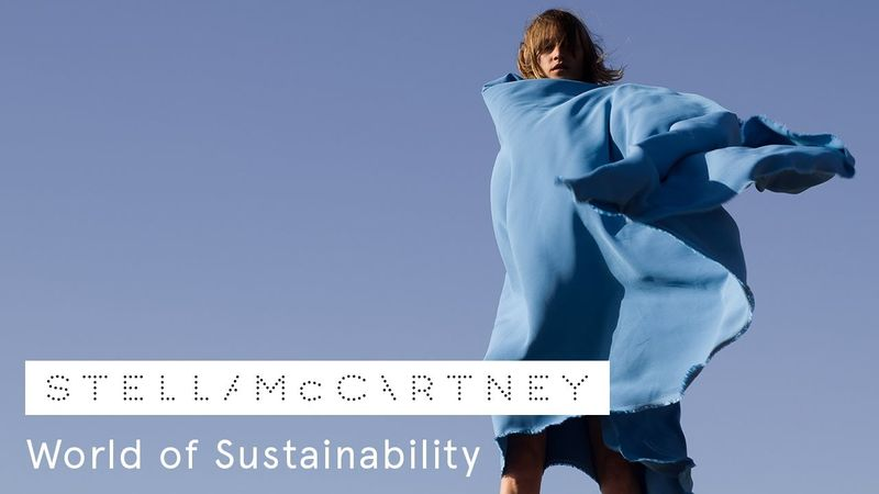 World of Sustainability – Stella McCartney