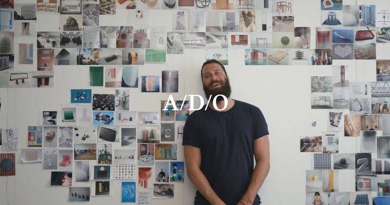 Philippe Malouin – A/D/O by MINI
