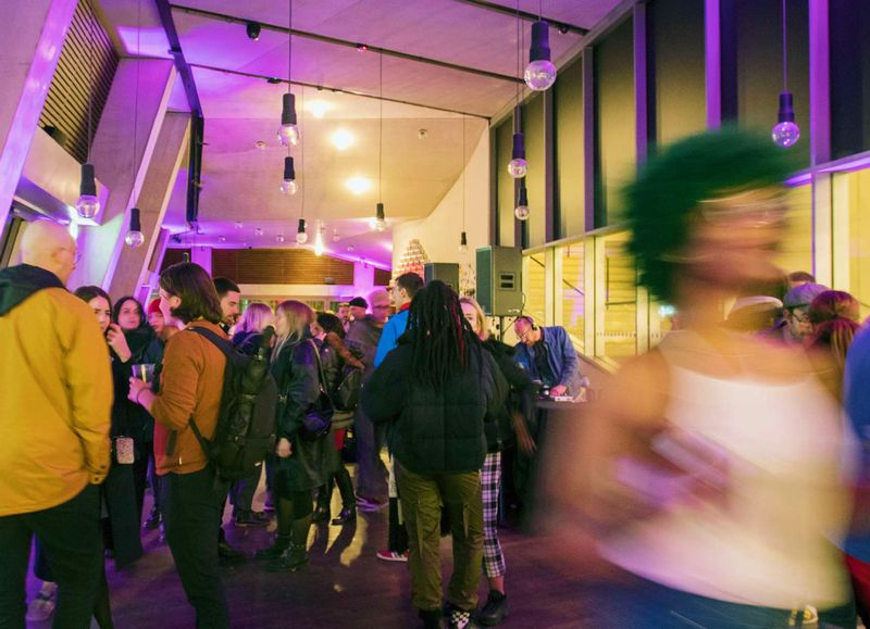25 top creative industry events to get involved with this year