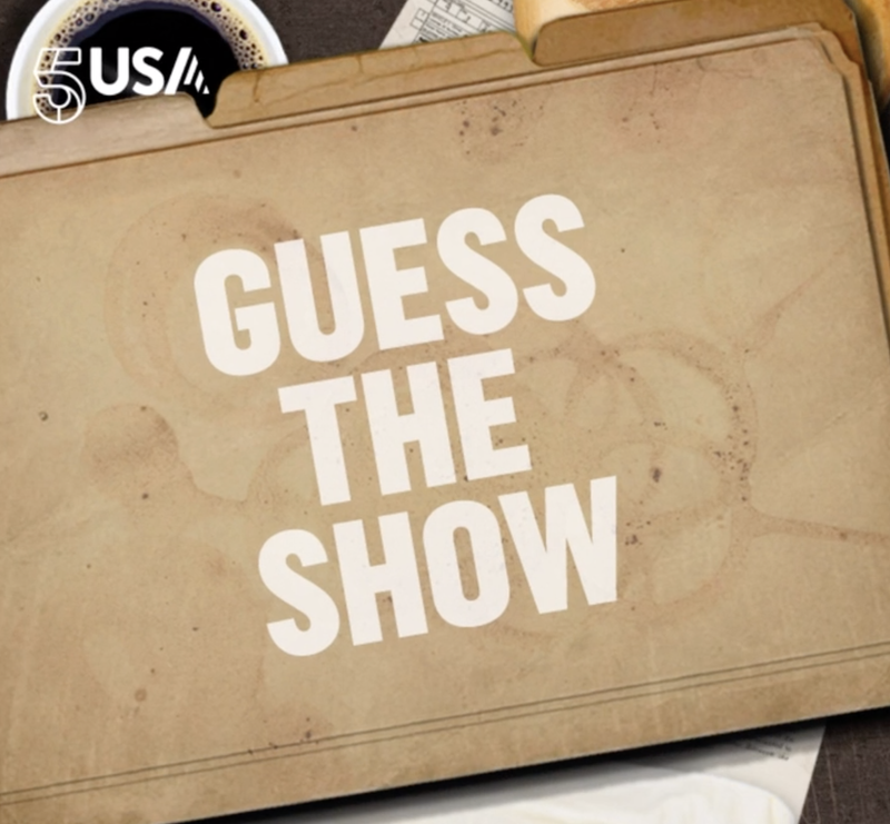 5USA - Guess The Show