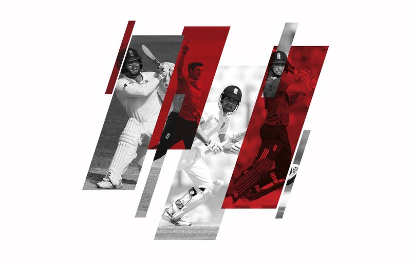 Gray-Nicolls 2018 Visual Rebrand