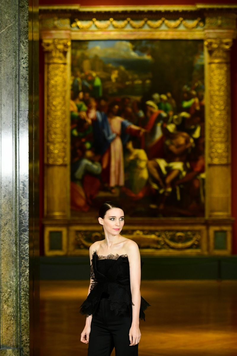 Mary Magdalene - Special Screening and Drinks Reception at The National Gallery