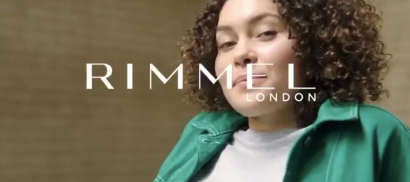 Rimmel - Your Shade. Your Stage Campaign