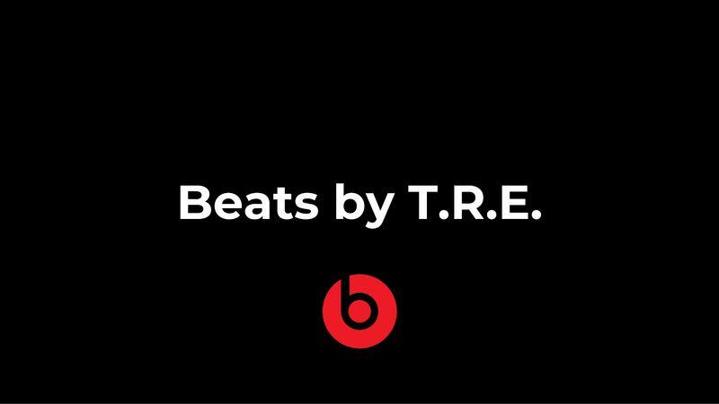 D&AD x AKQA - Beats