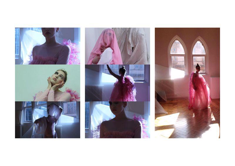 Movement Fashion Film