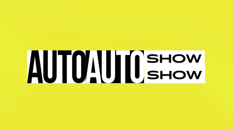 Mercedes-Benz – AutoAuto ShowShow