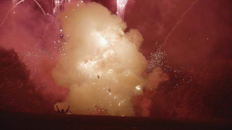 Alexandra Palace Fireworks Festival 2018 - Social Films