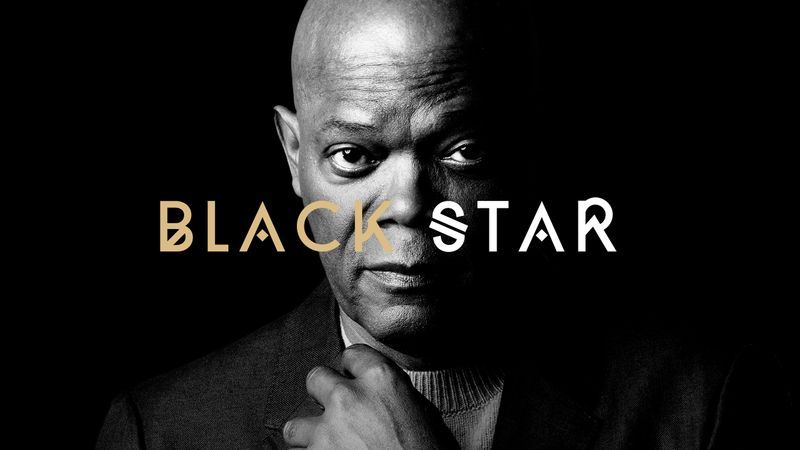 BFI Black Star