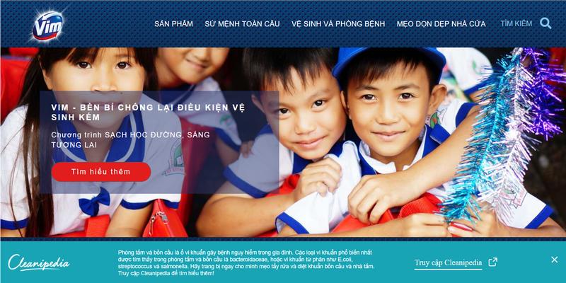 AEM Website Migration & Localisation